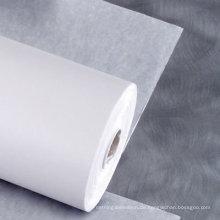 mg weißes Sandwichpapier