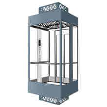 Ascenseur haut de gamme haut de gamme