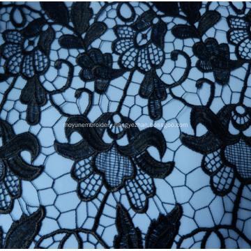 Lycra Nylon Lace Wholesale
