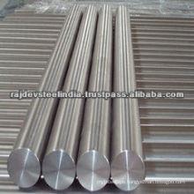 ASTM B348 Industrial titanium bars and rods.