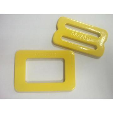 Алюминиевый 40-мм ремни безопасности 2-PK