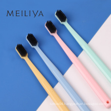 Adult tooth whitening toothbrush