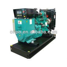 Cummins 40kw/50kva small power generator dynamo with cheap generator head
