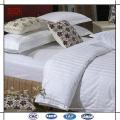 Guangzhou White Single Size 100% Cotton Literie