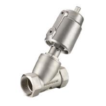 Угол клапан - уплотнение PTFE