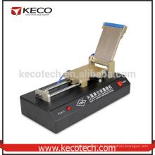 Pompe à vide intégrée OCA Film Laminate Machine pour téléphone lcd Refurbish