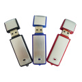 Free Sample USB Pen Drive Plastic USB Stick
