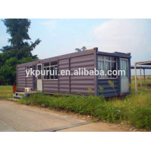 Professional shipping container homes for india/finished container house/cheap container house