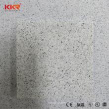 material de superficie sólida translúcida losa de superficie sólida de piedra