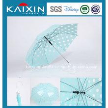 Professionelle Wind-Proof Poe Regen Regenschirm