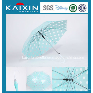 Professional Wind-Proof Poe Rain Umbrella