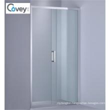 Sliding Shower Screen with Single/Dubble Doors (AKW07-D)