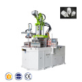 Aluminum LED Lamp Cup Injection Molding Machine Plastic