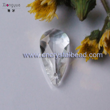 Cristal de jóias DF53 candelabro cair