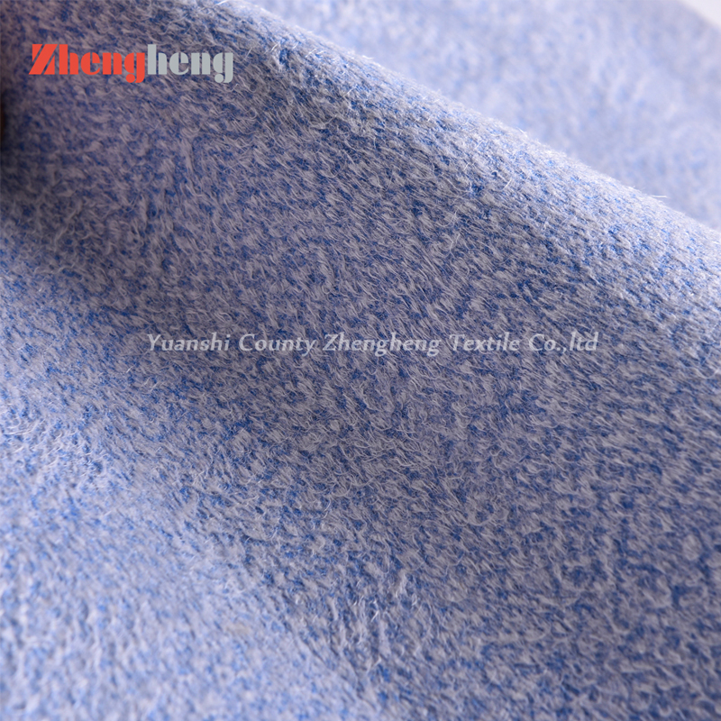 Non-Woven Microfiber Cloth and Towels