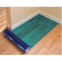 Blue Protective Film for Floor