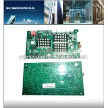 Thyssen Aufzugsanzeige pcb MS3-SG thyssen Aufzug Ersatzteile