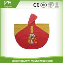 Bestseller Kid Cartoon Regen Poncho
