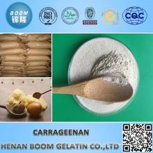 high transparency carrageenan air freshener gells