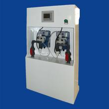 Mini chlorine dioxide generator mother liquid made 2000ppm
