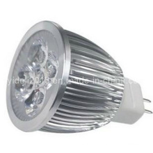 Projecteur à LED Dimmable Downlight MR16 Ampoule 5W