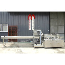 4 Side Sealing Rapid Test Packing Machine
