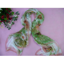 2013 newest polyester fashion scarf pendant