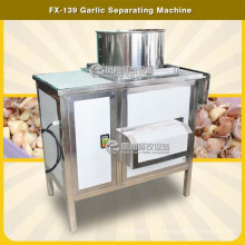 Fx-139 Garlic Separating Machine with High Separating Rate