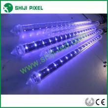 Programme dmx étanche numérique led tube rgb tube tubo rgb dmx rgb