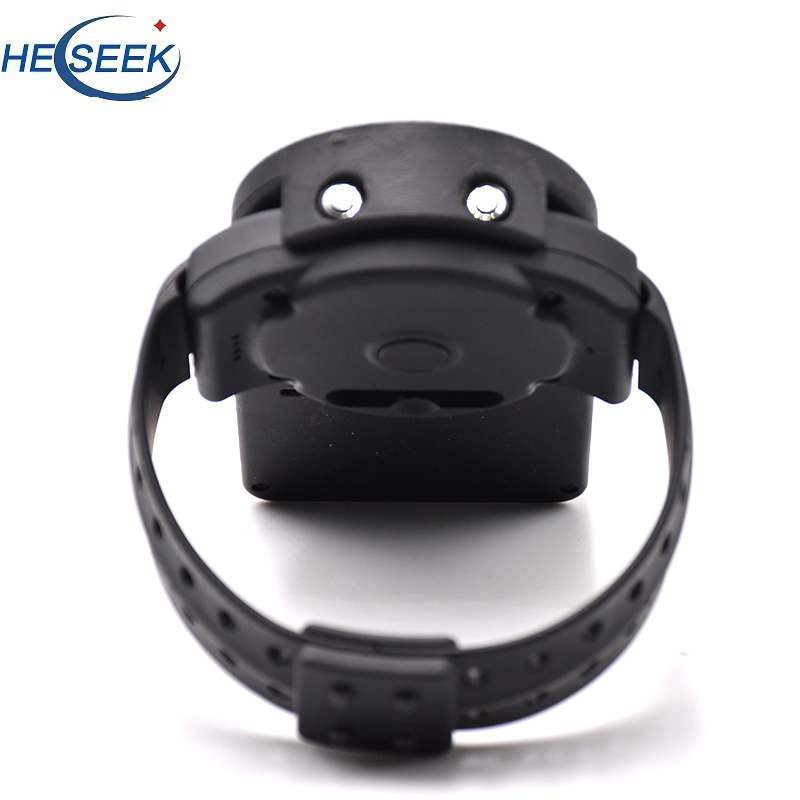 Waterproof Positioning GPS Watch for Olders Patients 2G/3G
