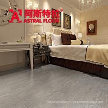 Nouveau plancher en stratifié de surface en soie de la conception AC3 / AC4 HDF (AD1109)