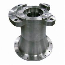 Peças Usinagem CNC de Alta Precisão