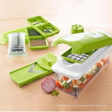 Multi Function Veggie Chopper (AQ6597)