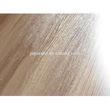 1220 * 2440mm melamine mdf board pour meubles