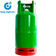 Low Price 10kg LPG Gas Cooking Cylinder for South Africa