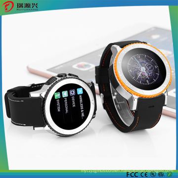 S7 3G Waterproof (IP67) , Shakeproof, Dustproof Smart Watch Phone