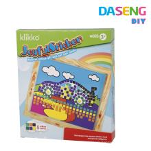 Sticky Mosaics Sticker DIY Craft Kit