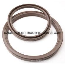 OEM Custom HDPE PP PE NBR Viton FKM Seal