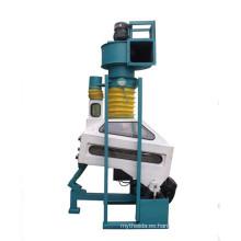 máquina caliente del destoner del grano de la venta