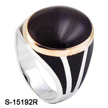 925 Серебряные Ювелирные Изделия Костюм Кольцо