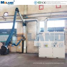 Industrielles PTFE-Patronenfiltrations-Belüftungssystem