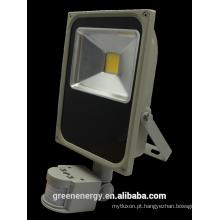 2015 novo projetado TUV CE GS IP44 LED sensor foodlight 35 W 50 W 70 W 100 W 120 graus