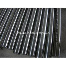 Barre de titane Gr5 ASTM F136 pour Instruments chirurgicaux