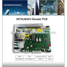 Детали лифта MITSUBISHI, Плата управления лифтом MITSUBISHI, Лист PCB P231701B000G01