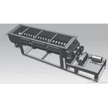 Secadora de remo 2017 serie KJG, horno de gas SS, diseño de secador de bandeja de vacío ambiental