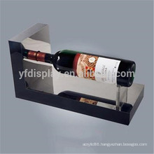 Popular New Arrival Wine Acrylic Counter Display