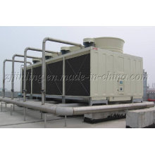 Square Cross Flow Type Cooling Tower Cti Certified Jnt-1800UL/M