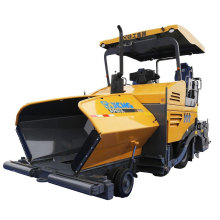 Hot Sale 4.5m Width 73.5kw Mini Road Paver Machine Price