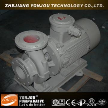 Pompe à eau chaude centrifuge