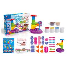 DIY Teig Spielzeug Spiel Set (H9549002)